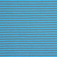 Jersey Sanni Stripes 14 - colour mix - Jersey Stripes - More Children's Fabrics - myfabrics.co.uk