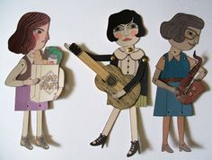 10 Puppets Ideas Puppets Art Dolls Dolls