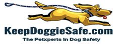 KeepDoggieSafe.com - dog safety products