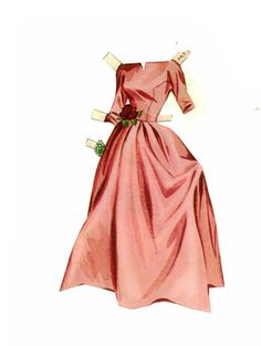2 Debbie Dolls 1950's Jaymar #986 box set - Linda - Picasa Webalbum