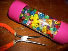 """Kitchen Funk: Fun and Funky in the Heart of My Home: """"I Spy"""" Toy"""