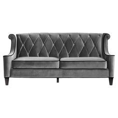 Offer guests an extra seat with this stylish design, an enviable addition to your well-appointed home Armen Living