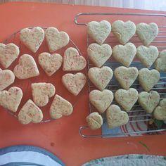100's & 1000's Cookies