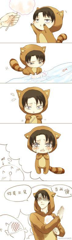 "Me:""Aww kawa--... wait whaaaat?! *lmao*"" :))"