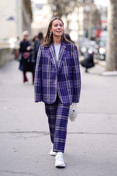 I dressed myself like a Paris Fashion Week street styler on a budget