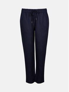 Blå - Bukse