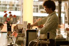 Café-Bar Hasard, Biel/Bienne