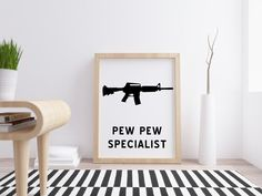 A3 Size, Types Of Printing, Pew Pew, Paper Size, Picture Wall, Airsoft, Weapon, A4, Digital Prints