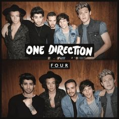 Four One Direction 2014 One Direction Logo, One Direction Fashion, One Direction Albums, One Direction Lockscreen, One Direction Imagines, One Direction Pictures, The Band, Midnight Memories, Niall Horan