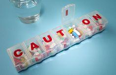 drug overload | Enfermarse con medicamentos - AARP