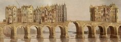 Whatever Happened To Old London Bridge? - Turns out, lots of it's still in London.
