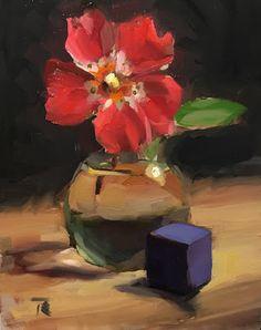 Thomas Ruckstuhl Art