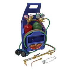Ameriflame TI350T Medium/Heavy Duty Portable Welding/Cutting/Brazing Outfit with Plastic Carrying Stand Plus Oxygen and Acetylene Tanks Ameriflame http://www.amazon.com/dp/B0049VSV5C/ref=cm_sw_r_pi_dp_nwCtub1BS6FPK