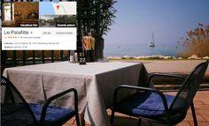 Realizzazione Cotone Resinato  - Le Palafitte Bardolino, Lago di Garda (VR)