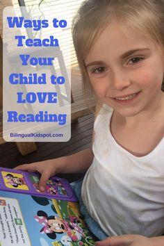 ways-teach-child-to-love-reading