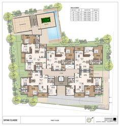 plan maison de luxe   plan villa luxueux marocain   Pinterest   Villas
