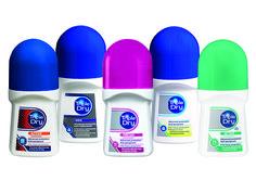 Triple Dry roll-on -antiperspirantit. Jokaiselle löytyy oma suosikki!  www.tripledry.fi #tripledryfinland #antiperspirantti