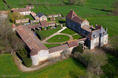 Exireuil - Deux-Sèvres (France)