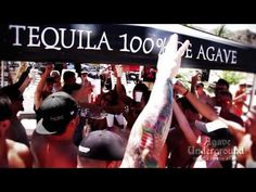 2012 GREAT WESTERN TUBE FLOAT with Agave Underground tequila! Always an AWESOME (and sexy) good time on the river in Parker, Az.