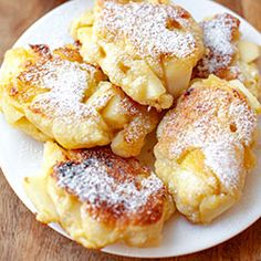 Photos and Videos Polish Desserts, Polish Recipes, Baking Recipes, Dessert Recipes, Cake Recipes, Churros, What To Cook, Love Food, Sweet Recipes