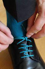 Loco!Laces - der Trend aus UK! Gewachste, bunte, runde Schnürsenkel!