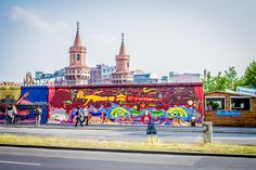 Community Post: How To Experience Berlin Without Breaking Your Wallet - East side gallery