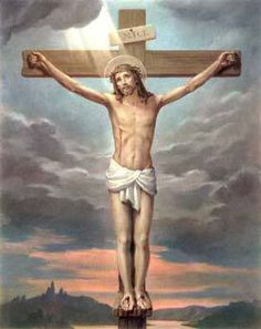 Jesus On The Cross Photo:  This Photo was uploaded by Vsh. Find other Jesus On The Cross pictures and photos or upload your own with Photobucket free ima...