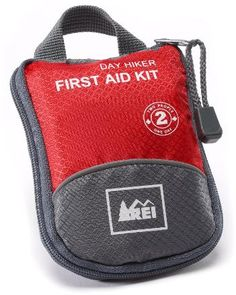 PURCHASED! First Aid Kit, $13.50