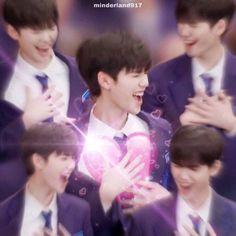 Produce X memes 🤪👍🏻 Heart Meme, Good Comebacks, Harsh Words, Baekhyun Chanyeol, K Pop Star, O 8, Wattpad, Meme Faces, Read News