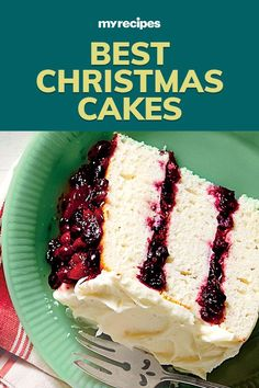 Köstliche Desserts, Holiday Baking, Christmas Desserts, Delicious Desserts, Christmas Cakes, Holiday Cakes, Christmas Treats, Christmas Recipes, Christmas Time