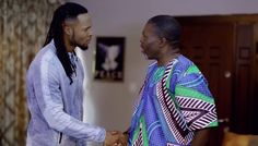 Professor JohnBull - Episode 5 (A Good Flavour) by Comedy series sponsored by Glo