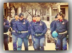La difficile situazione dei poliziotti separati o divorziati