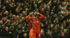 Sturridge: Liverpool Can Plug The Suarez Gap - http://www.4breakingnews.com/sport-news/football-news/sturridge-liverpool-can-plug-the-suarez-gap.html