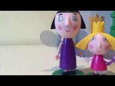 El Castillo de Ben y Holly - Ben & Holly Little Kingdom