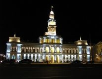 Palatul Administrativ - Primaria Municipiului Arad