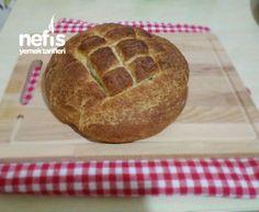 Tam Buğday Unlu Kahvaltı Ekmeği