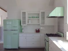 Kitchen:Shabby Chic Kitchen With Off White Cabinets And White Ceramic Subway Tiles The Rustic and Feminine Qualities of Shabby Chic Kitchens