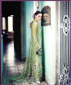 Basia Zarzycka dress