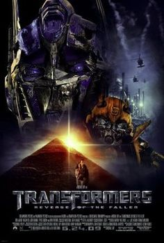 Transformers: Revenge of the Fallen (2009) movie #poster, #tshirt, #mousepad, #movieposters2
