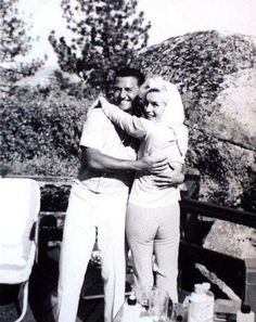 Marilyn Monroe is listed (or ranked) 14 on the list The Last Known Photos of 52 Famous People