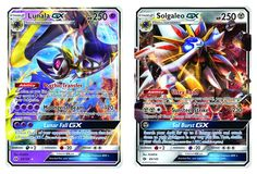 Pokemon Trading Card Game Sun and Moon Expansion Release Date ...