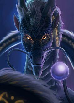 Corrhan portrait by Lailie-Dragon-Lovard on DeviantArt Mythical Creatures Art, Mythological Creatures, Magical Creatures, Fantasy Creatures, Art Vampire, Vampire Knight, Cool Dragons, Fantasy Beasts, Dragon Artwork