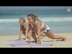 Gracyanne Barbosa ensina exercícios para aumentar os glúteos