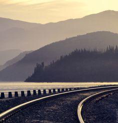 journey emotion, train