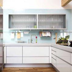 Küchen Küchenideen Küchengeräte Wohnideen Möbel Dekoration Decoration  Living Idea Interiors Home Kitchen   Praktische Küchen