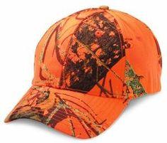 Blaze Orange $7