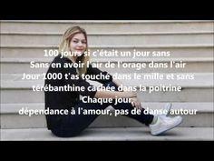 Louane Je vole paroles - YouTube