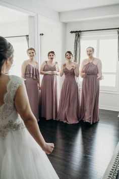 Got Married, Getting Married, Wedding Season, Our Wedding, Katie Lynn, Star Of The Day, Best Wedding Planner, Bridesmaid Dresses, Wedding Dresses