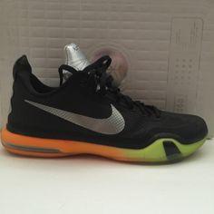 bf102cc6f60b Nike Kobe X 10 All Star Size 11