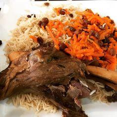 #lamb #afghan #food #foodporn #mississauga #rice December 22 2017 at 01:16PM